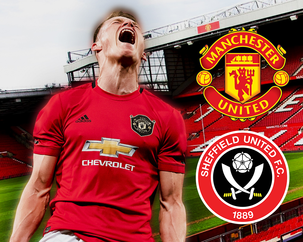 Match Preview: Manchester United vs Sheffield United ...