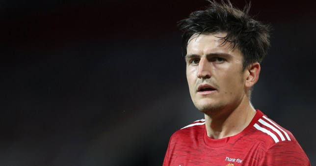 Harry Maguire Trial Update