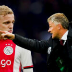 Solskjaer Van De Beek Squad Role Manchester United