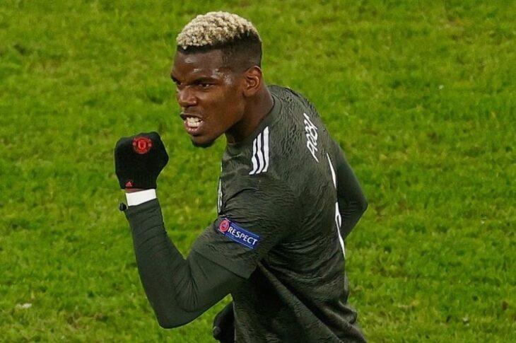 Paul Pogba adresses Manchester United Future
