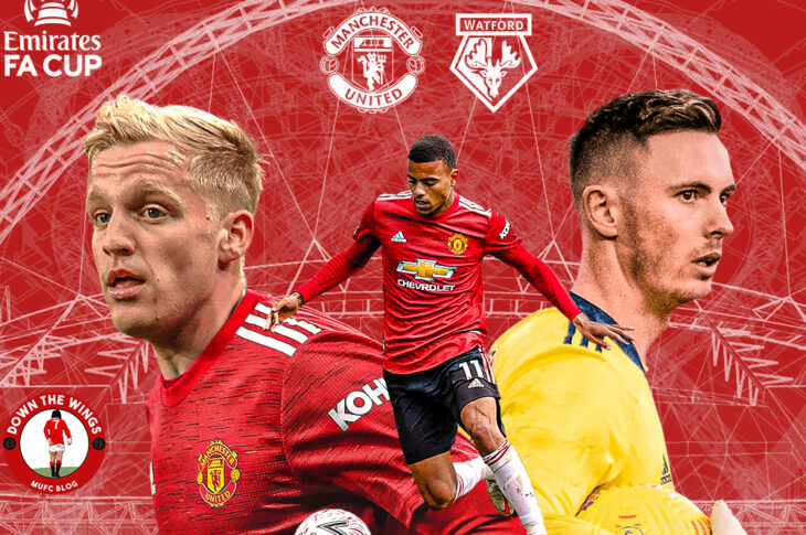 Manchester United vs Watford FA Cup
