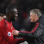 Romelu Lukaku On his relationship with solskjaer